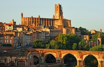 france-toulouse-albi